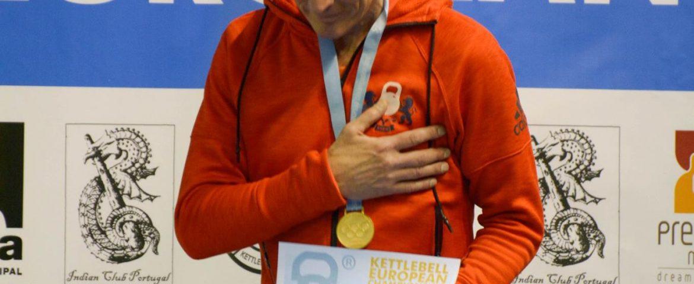 1st WKSF european championship 2018