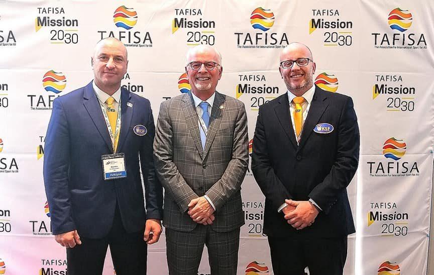 Tafisa general assembly 2019