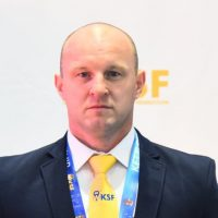 Yaremus Andriy (UKR)