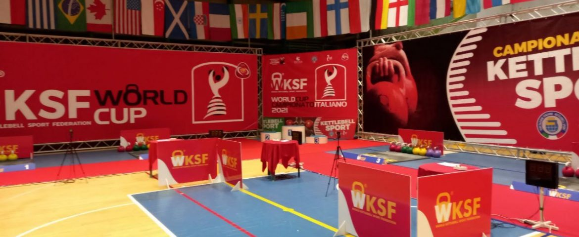 Wksf world CUP 2021
